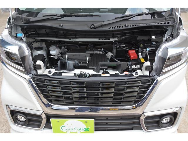 エコなエンジンとCVTの組み合わせで燃費とパワーを実現しました^^メーカー保証も全国対応で安心ですよ!お問い合わせは079-280-1118、カーズカフェ カーベル姫路東までお気軽に^^