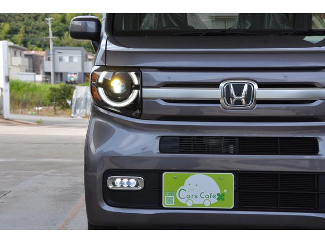明るいフルLEDヘッドライト&LEDフォグライト装備です!夜道も見やすく安心ドライブを^^お問い合わせは079-280-1118 カーズカフェ カーベル姫路東 までお気軽にお電話ください^^