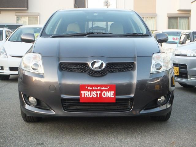 【車検受け渡し】新たに車検を受けてから納車します。車検費用は支払い総額に含まれております!