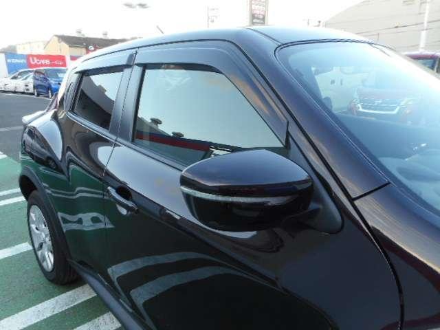 「日産」「ジューク」「SUV・クロカン」「大阪府」の中古車13
