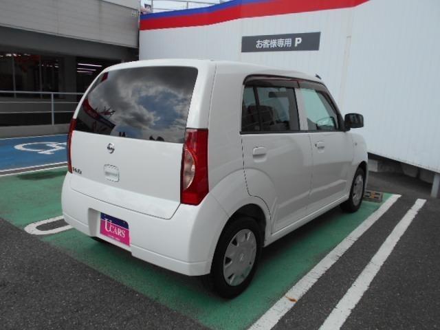 「日産」「ピノ」「軽自動車」「大阪府」の中古車2