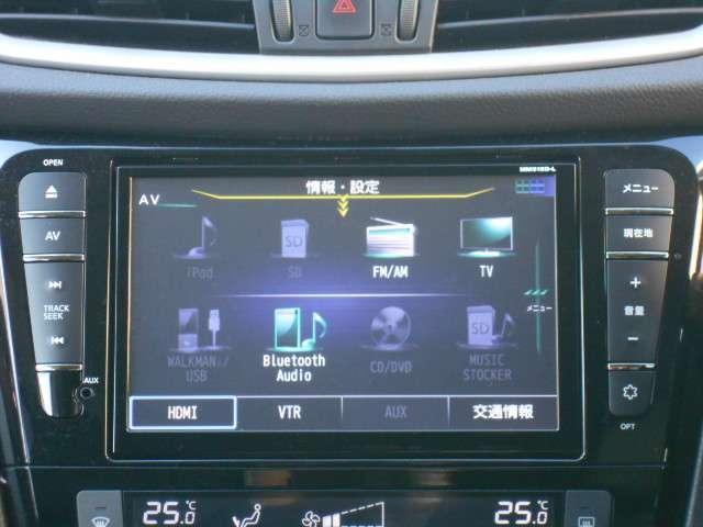 20X エマージェンシーブレーキパッケージ メモリーナビ バックモニター ETC ドライブレコーダー(5枚目)