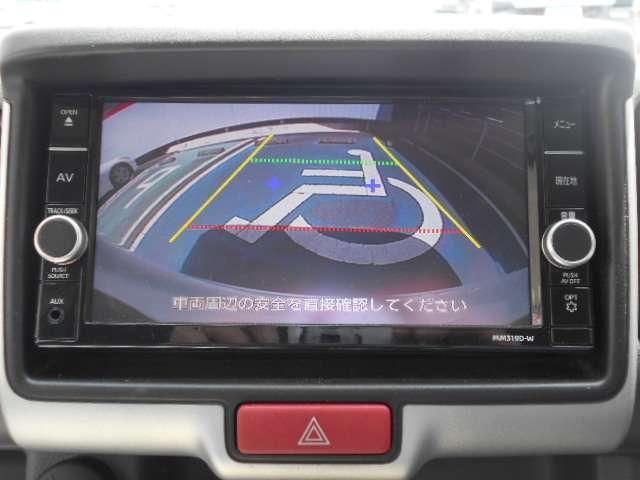 660 DX 5AGS車 フルセグ メモリーナビ パワーステアリング ナビTV エアバッグ エアコン ABS CD リアカメラ ワイヤレスキー ワンオーナー車 運転席助手席エアバック(5枚目)