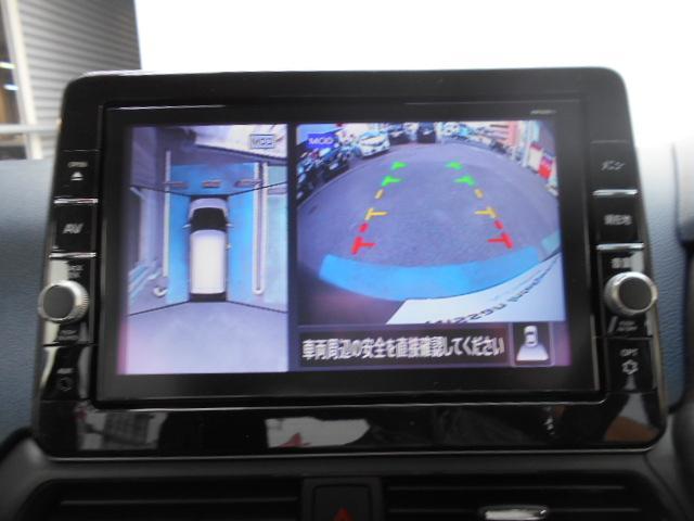 メモリーナビ アラウンドビューモニター LEDライト ETC インテリキー 全周囲 衝突被害軽減ブレーキ付 ワンオーナ AW TV(5枚目)