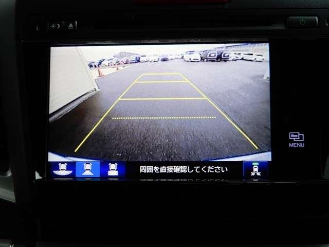 ハイブリッドX 純正ナビ リアカメラ ETC ワンオーナー(4枚目)