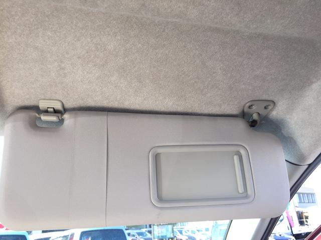 禁煙車ですので、車内に嫌な臭いもありません☆もちろん天井にシミもありません♪