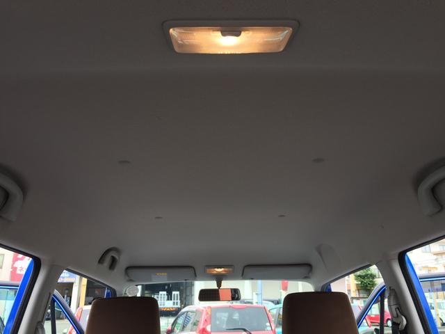 車内はもちろん禁煙車なので、たばこの嫌な臭いや汚れもありません(^^♪