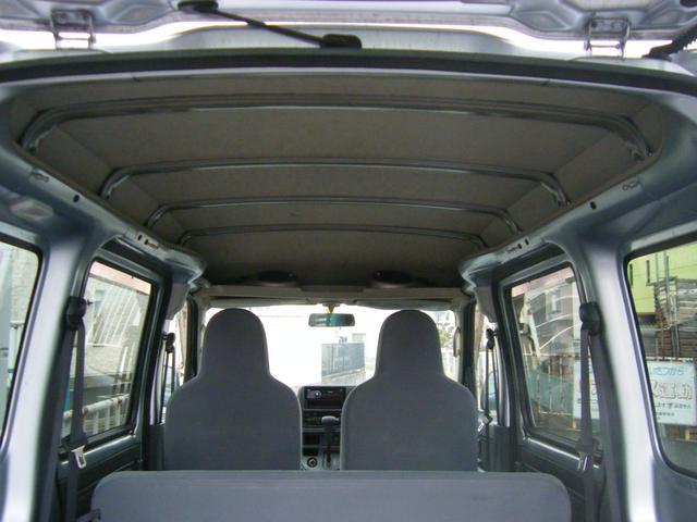 内装クリーニング済み♪清潔感あふれる車内でのドライブは爽快です♪快適なドライブをお楽しみ下さい♪