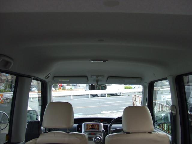天井です♪内装クリーニング済み♪清潔感あふれる車内でのドライブは爽快です♪快適なドライブをお楽しみ下さい♪