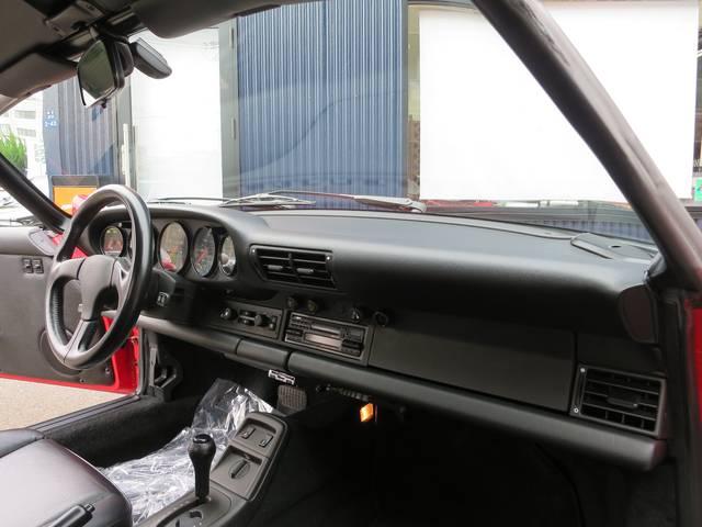 ポルシェ ポルシェ 911カレラ2 スピードスター