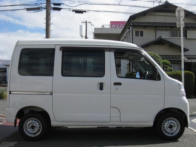 「ダイハツ」「ハイゼットカーゴ」「軽自動車」「大阪府」の中古車8