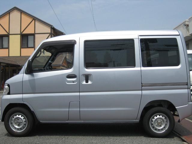 「日産」「NV100クリッパー」「軽自動車」「大阪府」の中古車4
