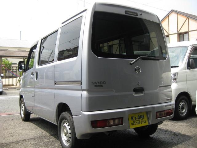 「日産」「NV100クリッパー」「軽自動車」「大阪府」の中古車5