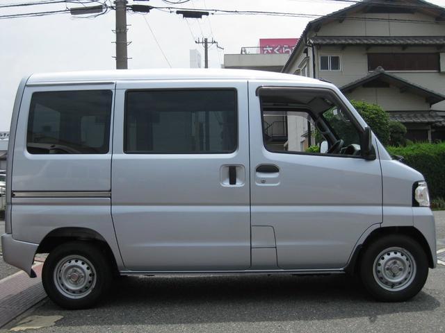 「日産」「NV100クリッパー」「軽自動車」「大阪府」の中古車8