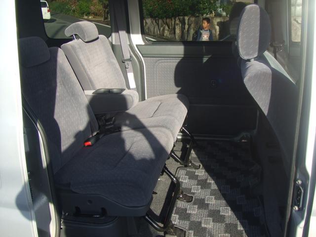 ダイハツ アトレーワゴン カスタムターボR 4WD タイミングベルト交換済