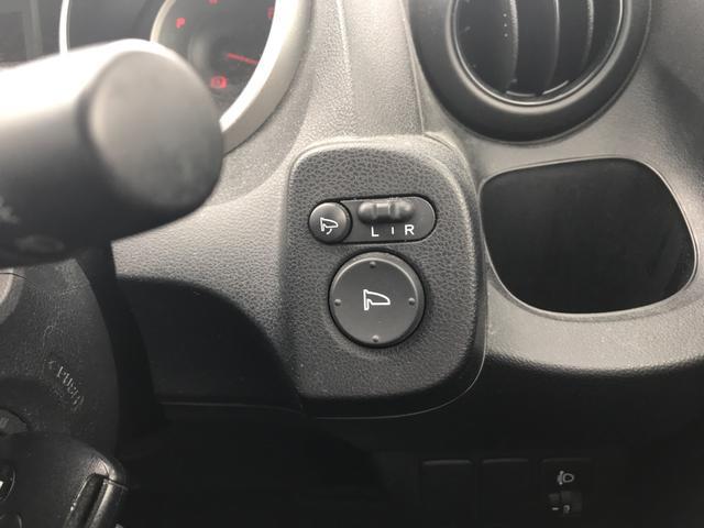 ホンダ フィット G キーレス 電動格納ミラー CD コンパクトカー