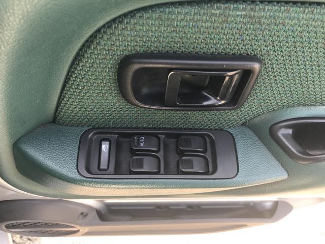 ターボG 4WD タイミングベルト交換済 社外アルミホイール(13枚目)