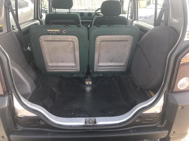 ターボG 4WD タイミングベルト交換済 社外アルミホイール(19枚目)