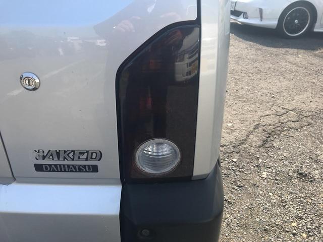ターボG 4WD タイミングベルト交換済 社外アルミホイール(20枚目)