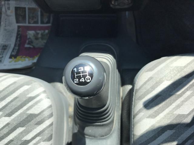 ツインカムスペシャル 4WD タイミングベルト交換済 5MT(17枚目)