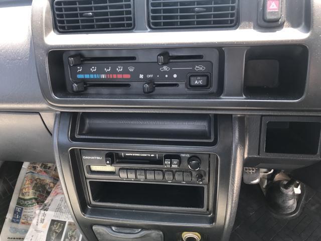 ツインカムスペシャル 4WD タイミングベルト交換済 5MT(18枚目)