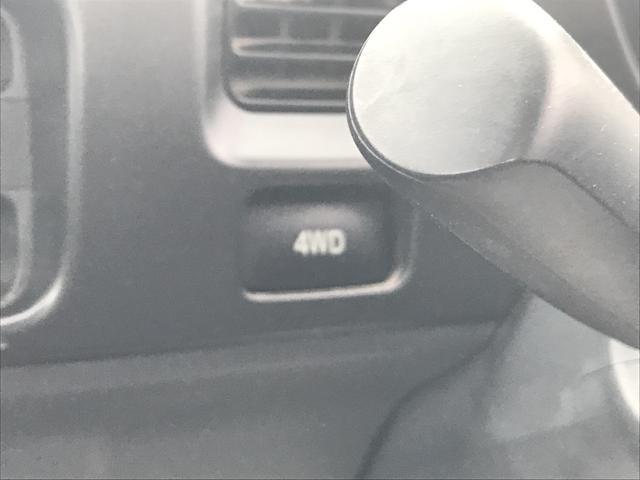 スペシャル 4WD 5速ミッション エアコン パワステ(17枚目)