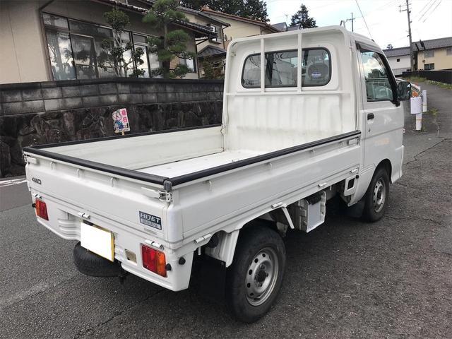 エアコン・パワステ スペシャル 4WD 5速ミッション(4枚目)