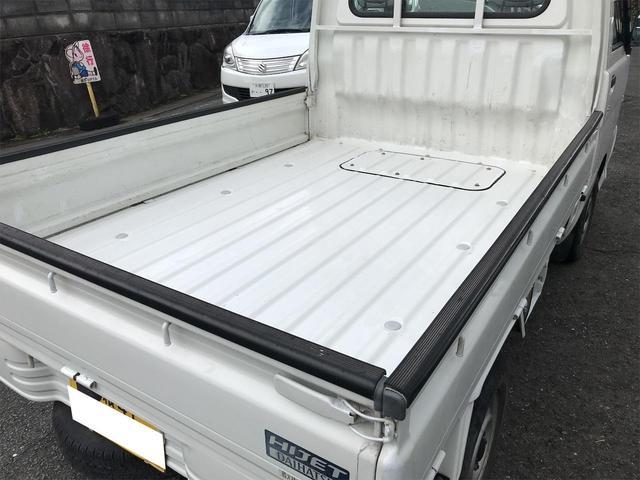 エアコン・パワステ スペシャル 4WD 5速ミッション(6枚目)