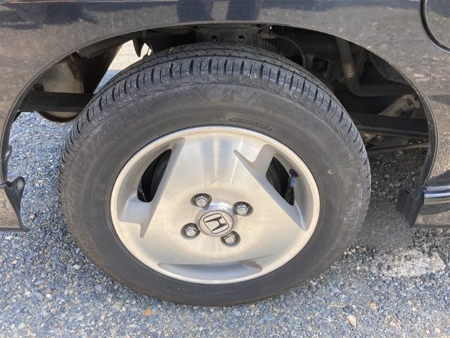 Lターボ 4WD フロアオートマ 社外ナビ ETC 両側スライドドア キーレス アルミホイール フォグライト(23枚目)