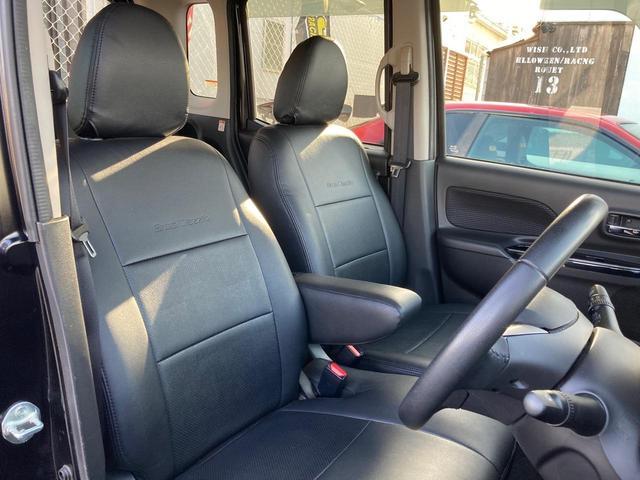 ハイウェイスター Xターボ レザーシートカバー 新車保証継承 1オーナー 禁煙車 ナビ・ルームミラー360°カメラ表示 左電動スライドドア ドラレコ Bluetooth テレビ CD ETC ブレーキサポート 14インチアルミ(5枚目)