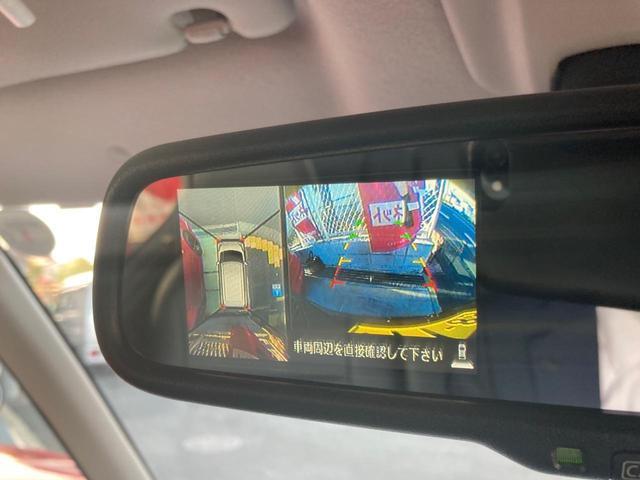 ハイウェイスター Xターボ レザーシートカバー 新車保証継承 1オーナー 禁煙車 ナビ・ルームミラー360°カメラ表示 左電動スライドドア ドラレコ Bluetooth テレビ CD ETC ブレーキサポート 14インチアルミ(13枚目)