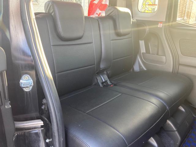 ハイウェイスター Xターボ レザーシートカバー 新車保証継承 1オーナー 禁煙車 ナビ・ルームミラー360°カメラ表示 左電動スライドドア ドラレコ Bluetooth テレビ CD ETC ブレーキサポート 14インチアルミ(29枚目)