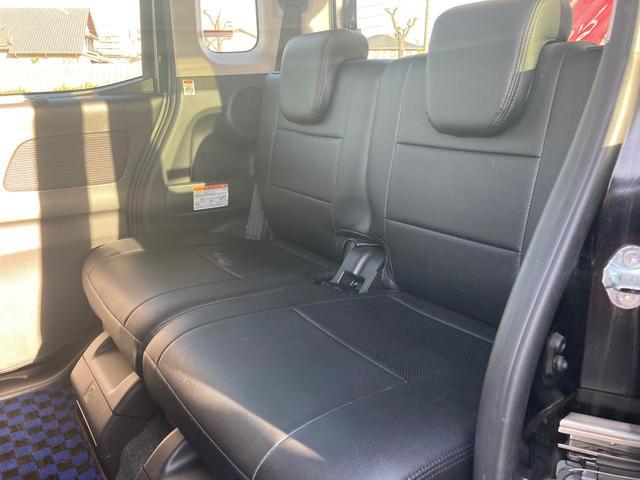 ハイウェイスター Xターボ レザーシートカバー 新車保証継承 1オーナー 禁煙車 ナビ・ルームミラー360°カメラ表示 左電動スライドドア ドラレコ Bluetooth テレビ CD ETC ブレーキサポート 14インチアルミ(30枚目)