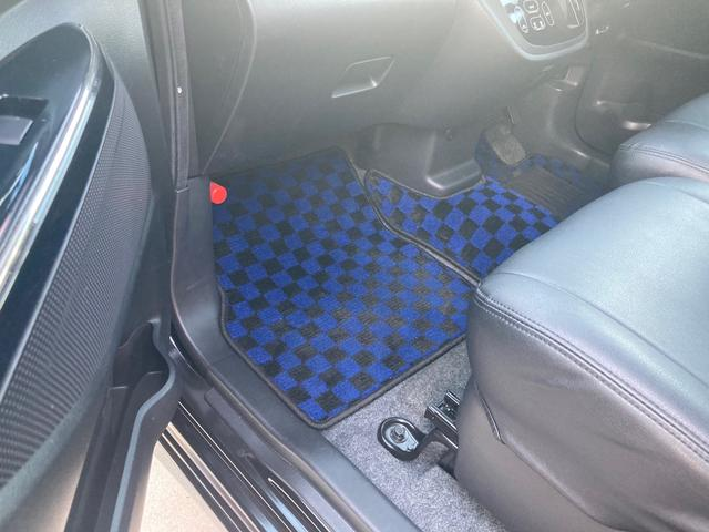 ハイウェイスター Xターボ レザーシートカバー 新車保証継承 1オーナー 禁煙車 ナビ・ルームミラー360°カメラ表示 左電動スライドドア ドラレコ Bluetooth テレビ CD ETC ブレーキサポート 14インチアルミ(38枚目)