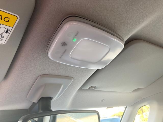 ハイウェイスター Xターボ レザーシートカバー 新車保証継承 1オーナー 禁煙車 ナビ・ルームミラー360°カメラ表示 左電動スライドドア ドラレコ Bluetooth テレビ CD ETC ブレーキサポート 14インチアルミ(50枚目)