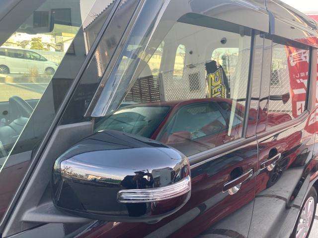 ハイウェイスター Xターボ レザーシートカバー 新車保証継承 1オーナー 禁煙車 ナビ・ルームミラー360°カメラ表示 左電動スライドドア ドラレコ Bluetooth テレビ CD ETC ブレーキサポート 14インチアルミ(58枚目)