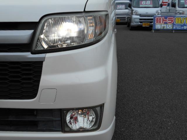 スポーツW HIDヘッドライト フォグランプ CDステレオ オートエアコン キーレスエントリー 電動格納ミラー(12枚目)