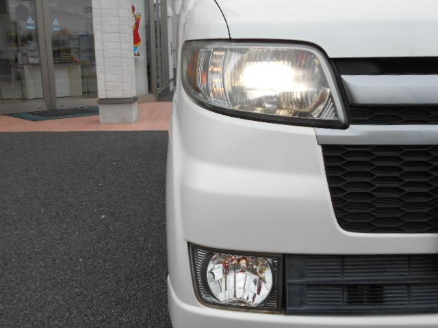 スポーツW HIDヘッドライト フォグランプ CDステレオ オートエアコン キーレスエントリー 電動格納ミラー(13枚目)