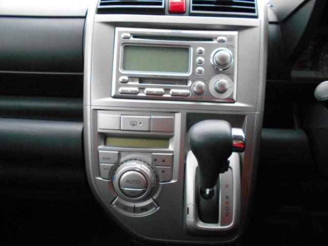 スポーツW HIDヘッドライト フォグランプ CDステレオ オートエアコン キーレスエントリー 電動格納ミラー(28枚目)