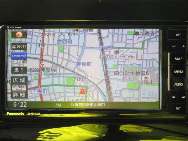 ハイブリッドXS ナビ・カメラorドラレコETC(2枚目)