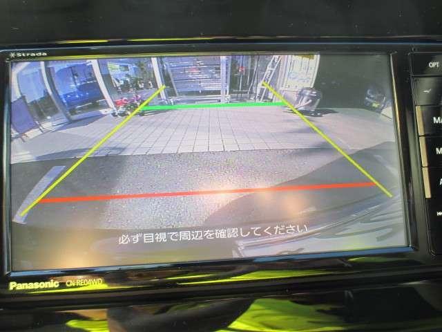 ハイブリッドXS ナビ・カメラorドラレコETC(4枚目)