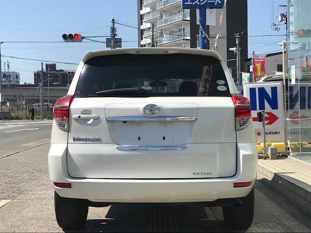 「トヨタ」「ヴァンガード」「SUV・クロカン」「兵庫県」の中古車5