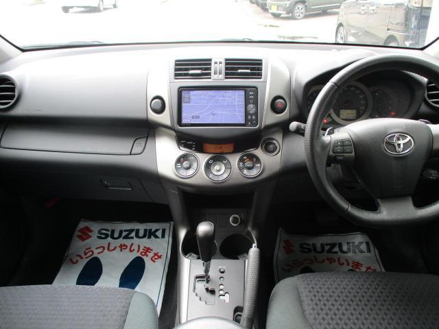 「トヨタ」「ヴァンガード」「SUV・クロカン」「兵庫県」の中古車7