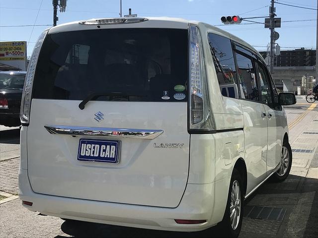 「スズキ」「ランディ」「ミニバン・ワンボックス」「兵庫県」の中古車6