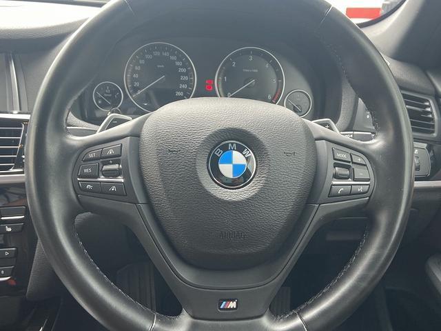 「BMW」「X3」「SUV・クロカン」「兵庫県」の中古車7