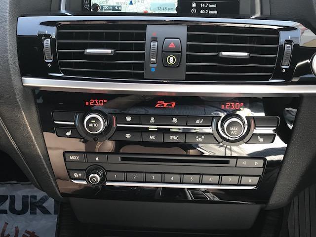 「BMW」「X3」「SUV・クロカン」「兵庫県」の中古車13