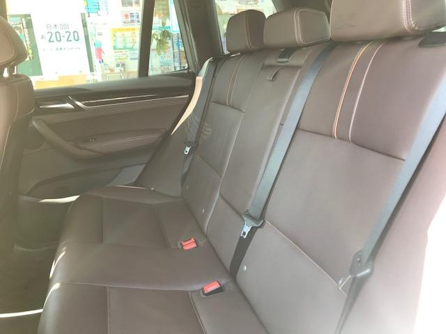 「BMW」「X3」「SUV・クロカン」「兵庫県」の中古車20