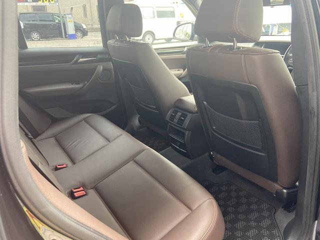 「BMW」「X3」「SUV・クロカン」「兵庫県」の中古車22