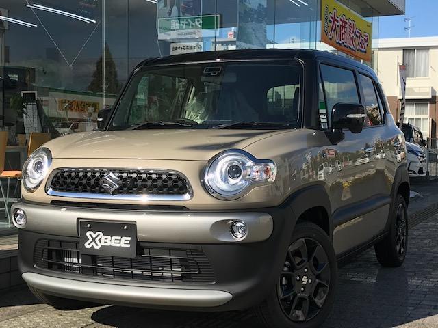 「スズキ」「クロスビー」「SUV・クロカン」「兵庫県」の中古車20
