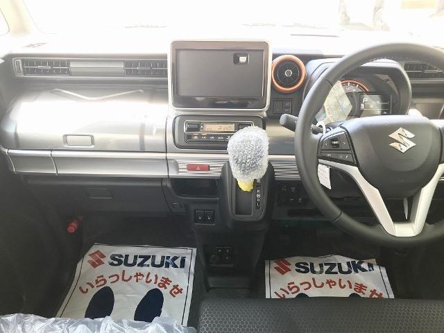 「スズキ」「スペーシアギア」「コンパクトカー」「兵庫県」の中古車8